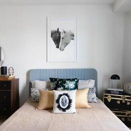 Relaxing Retreat Master Bedroom