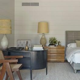 East Hampton Master Bedroom