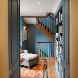 South Rosedale Transitional