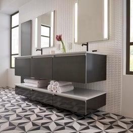 Robern Promotional Bathroom