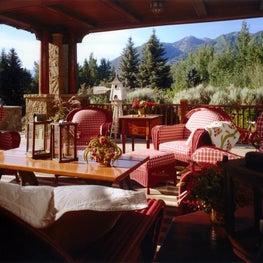 Vacation Home, Aspen, CO