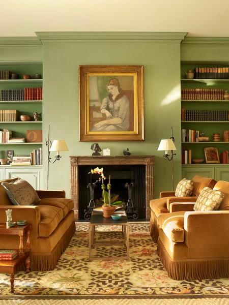 An Apartment for Collectors