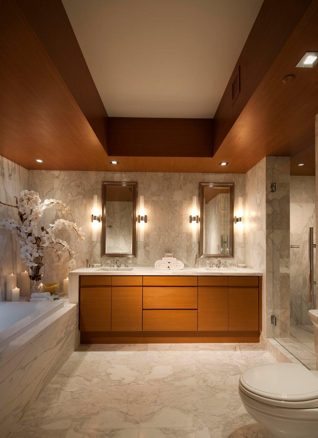 Murano Portofino South Beach - Bathroom