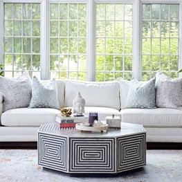 Westchester, Living Room