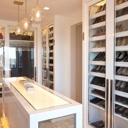 Park Avenue Collector's Closet