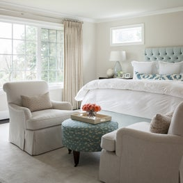 Medina, Washington, Master Bedroom