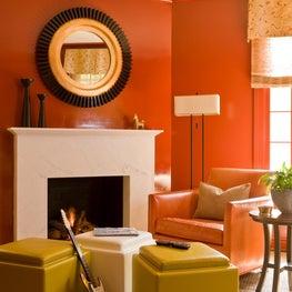 NW Washington Family Room