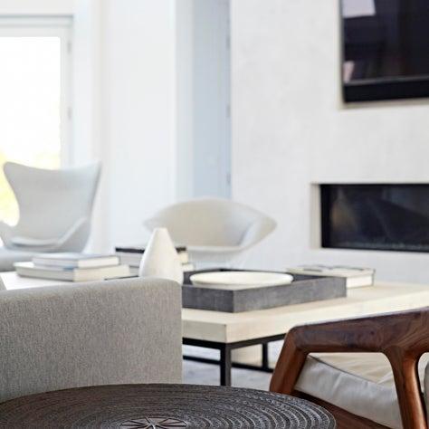 Quogue Living Room