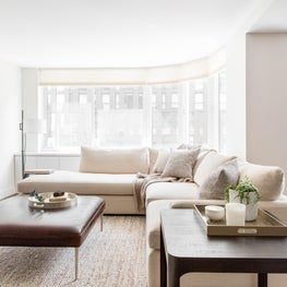 Tribeca Living Room - New York City