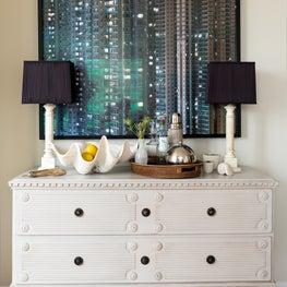 Living Room-Manhattan