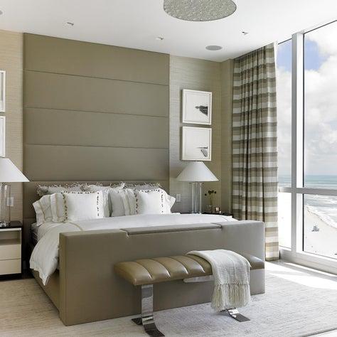 One Bal - Master Bedroom