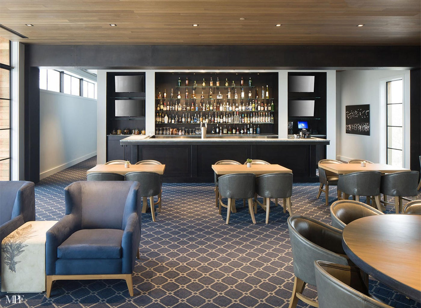Trinity Forest Golf Club Championship Lounge Bar