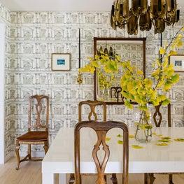 dining room // Huntley & Co. Interior Design_Washington, DC