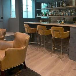 Pacific Ave Basement Bar