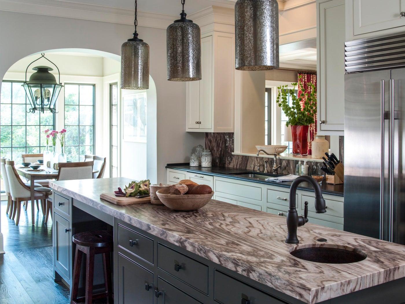 Historic Avondale, Kitchen