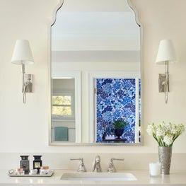 Greenwood Village Bathroom Vanity