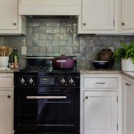 Lexington Traditional kitchen