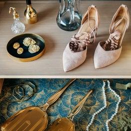San Francisco Decorator Showcase 2018 - Vintage Modern Styling Room