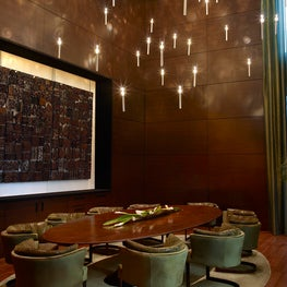 Vero Beach Residence - Formal Dining Room