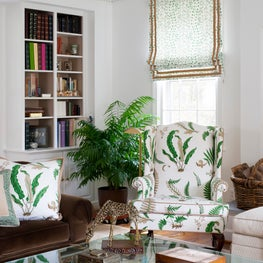 Kelley Interior Design Family Room