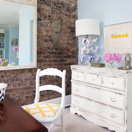 West Village One Bedroom