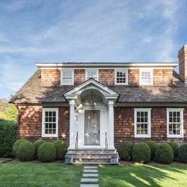 Southampton, NY Cottage