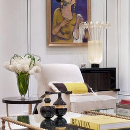 Estate Design - Deco Villa
