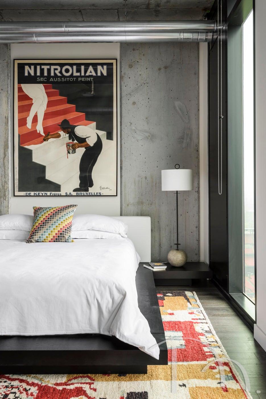 Urban Loft Apartment