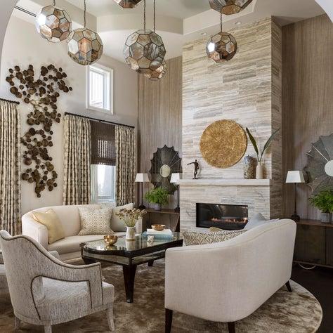 Glendale Living Room