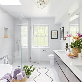 Westchester Bathroom