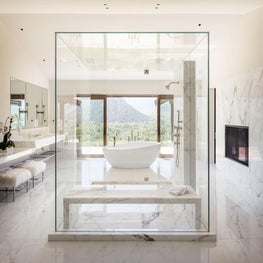 Aspen Glam by Charles Cunniffe Architects