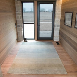 Southern Pecan Flooring   Hardwood Design Company   Washington County Residence