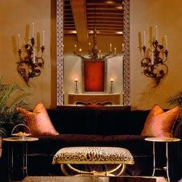 Brentwood Park Villa, Living Room
