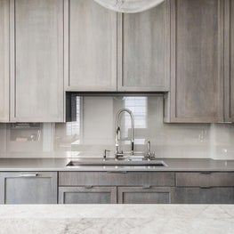 Earthy Glamour, Kitchen