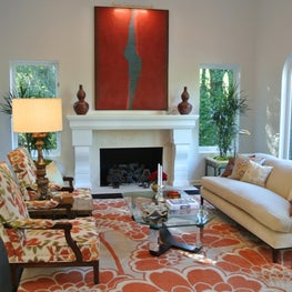 Encino Living Room
