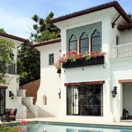 Villa Merchu