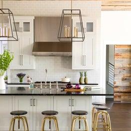 Kitchen- Orisha Dr. Austin TX