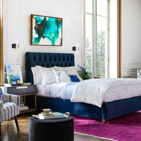 Bloomingdale's Mix Masters Fall 2019 - Bedroom