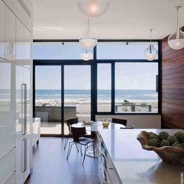 Southampton Oceanfront Kitchen