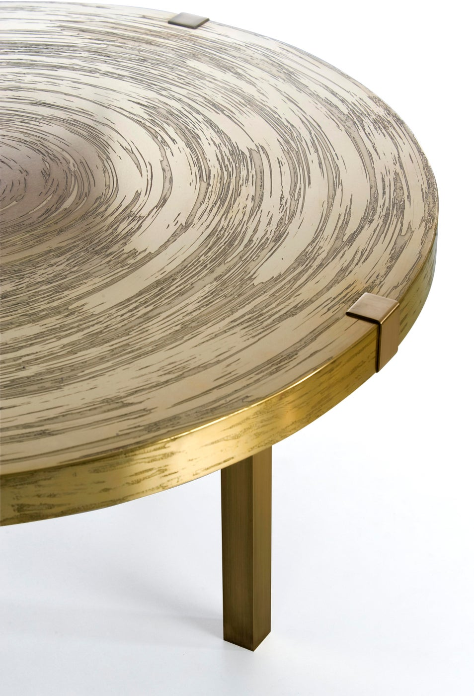 AC Side Table Detail