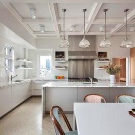 SheltonMindel Project: Historic Fifth Avenue Residence