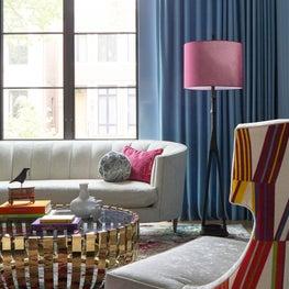Kaleidoscope Living Room High Gloss