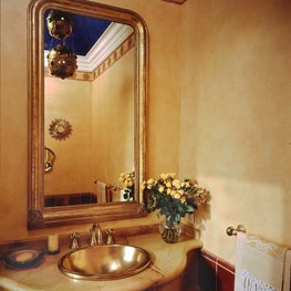 Brentwood Park Villa Powder Bath
