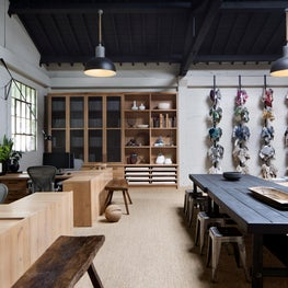JRI Studio