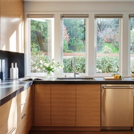 Dolores Heights Home-Kitchen