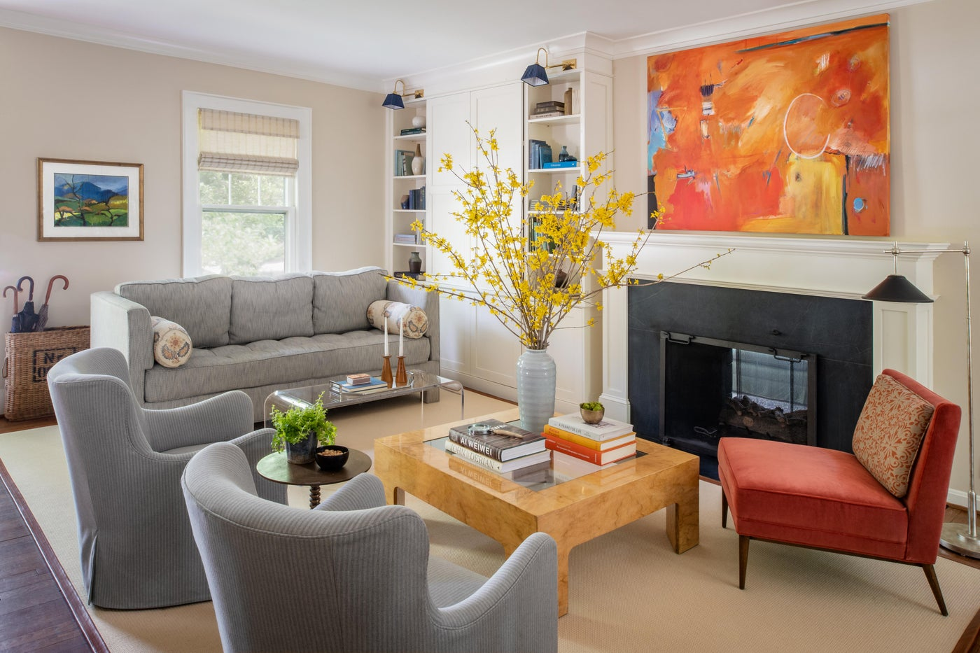 Washington, DC Residence