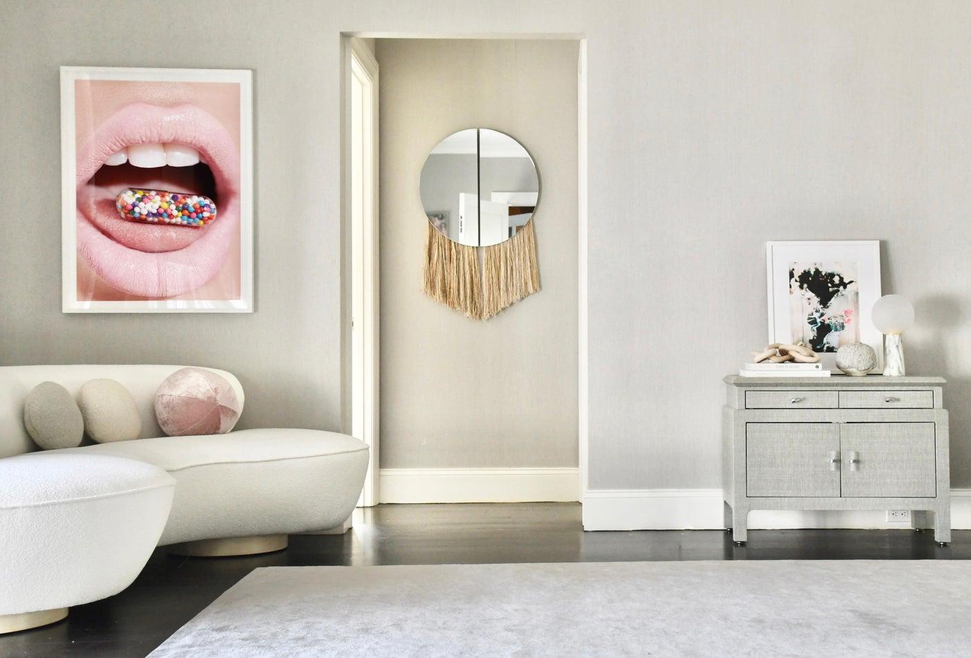 Scarsdale Bedroom