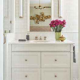 West End Master Bathroom