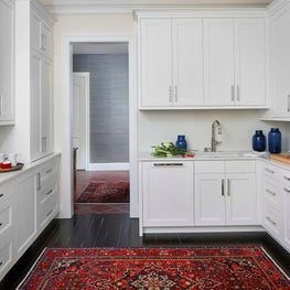 Greenwood Village Second Kitchen