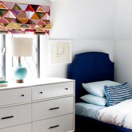 Kids Bedroom /// Seattle